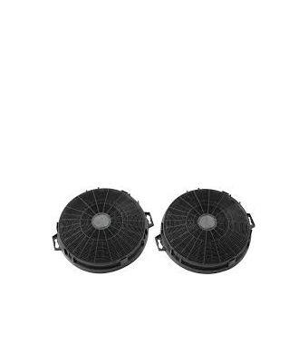 Smeg Kit filtri a carbone attivo KITFC450