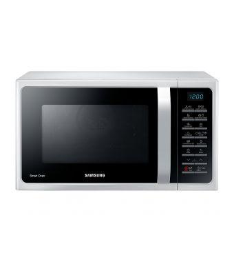 Samsung Forno Microonde MC28H5015AW finitura Bianco da 52cm