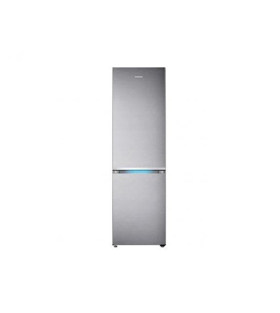 Samsung Frigorifero combinato Kitchen Fit RB36R8799SR finitura inox spazzolato da 60 cm