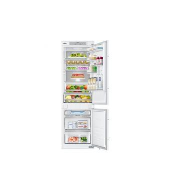 Samsung Friogirfero combinato ad incasso BRB260035WW finitura bianco da 54 cm - IN PRONTA CONSENGNA