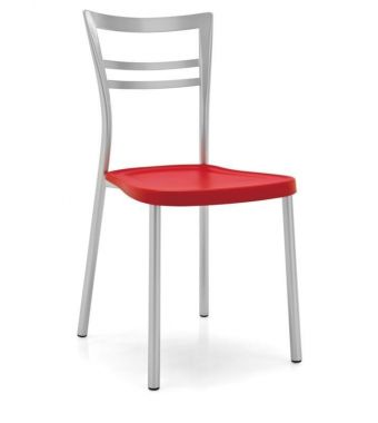 Connubia By Calligaris Sedia Go! CB/1419