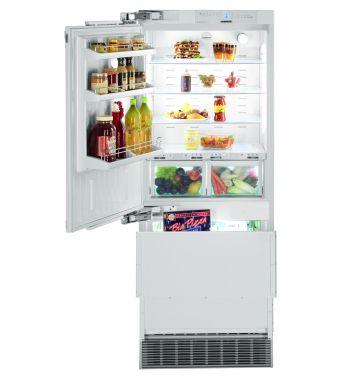 Liebherr frigorifero combinato integrabile ECBN 5066-617 da 76.2cm