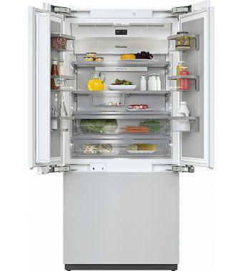 Miele Frigocongelatore Mastercool KF 2981 Vi da 90 cm