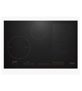 Miele Piano cottura ad induzione KM 6639-1 da 75 cm