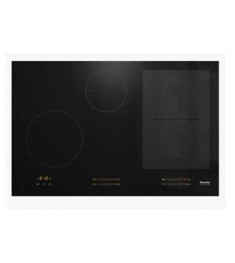 Miele Piano cottura ad induzione KM 7574 FL da 80 cm