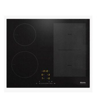 Miele Piano cottura ad induzione KM 7404 FX da 60 cm
