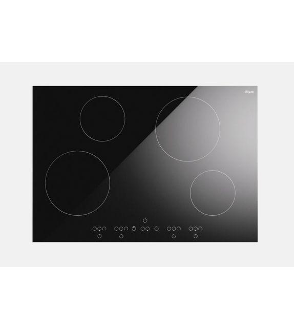 Ilve Piano cottura a induzione Pro Line KHVI75TC in vetroceramica da 75 cm