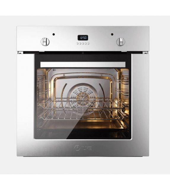 Ilve Forno elettrico multifunzione Pro Line OV60SLKMP in acciaio inox da 60 cm