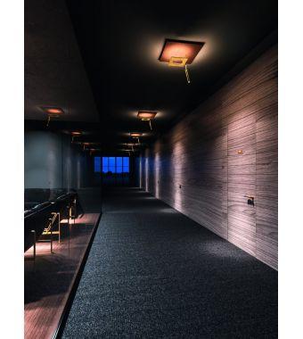 Minitallux Lampada da sospensione a LED Petra P2.40 in diverse finiture by Icone Luce