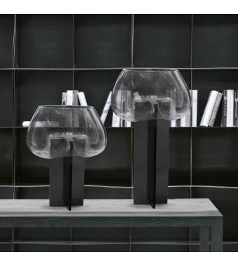 Adriani & Rossi Vaso in vetro Mito