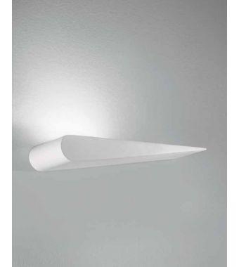 Minitallux Lampada a parete alogena Time