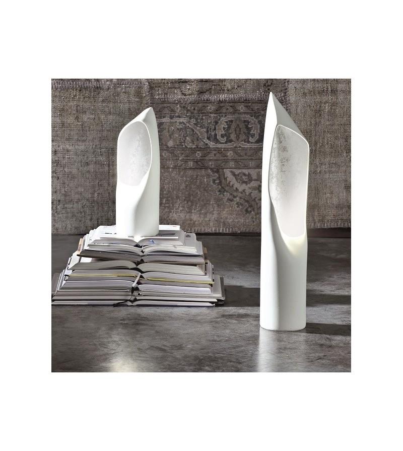 Lampade appliques le migliori idee per la tua design per for Basi in ceramica per lampade da tavolo