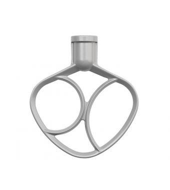 Smeg Frusta piatta SMFB01 in alluminio