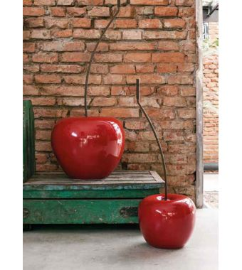 Adriani & Rossi Scultura Cherry Floor in ceramica