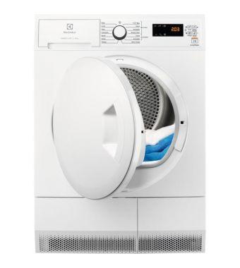 Electrolux Asciugatrice a Libera Installazione EDH 3684 POW Finitura Bianco da 60cm / 8 Kg