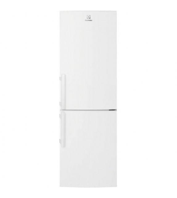 Electrolux Frigorifero combinato a libera installazione KNT4TF33W2 finitura bianco da 60 cm