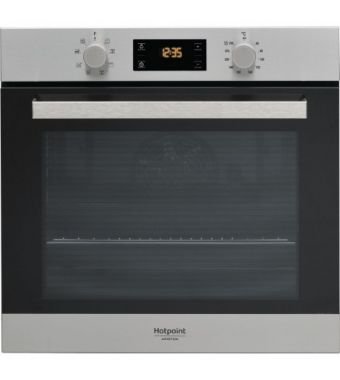 Forno Class 3, Classe A, Display Digitale, 2 Manop