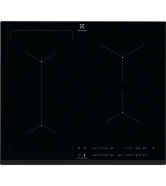 ELECTROLUX 60 cm - Vetroceramica ad induzione - Nuova piattaf EIV63443 - PRONTA CONSEGNA