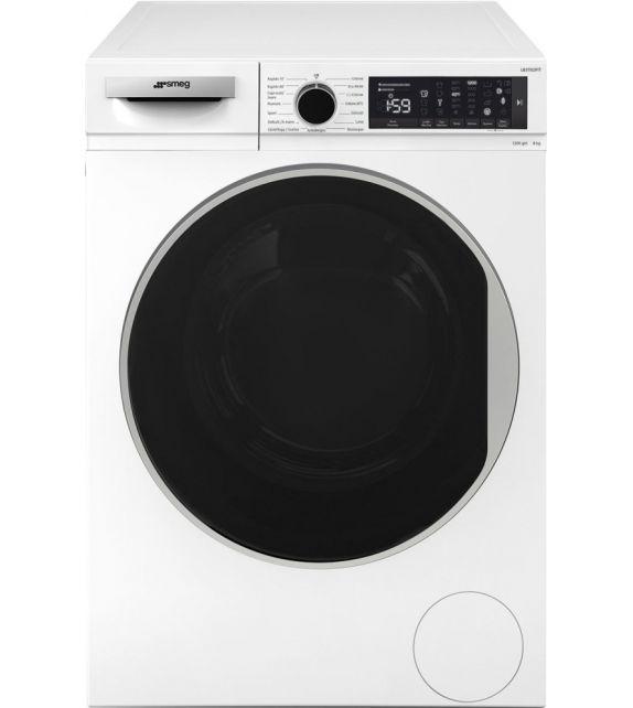 Smeg lavatrice a libera installazione LB3T82PIT da 60 cm capacità 8 kg - IN PRONTA CONSEGNA