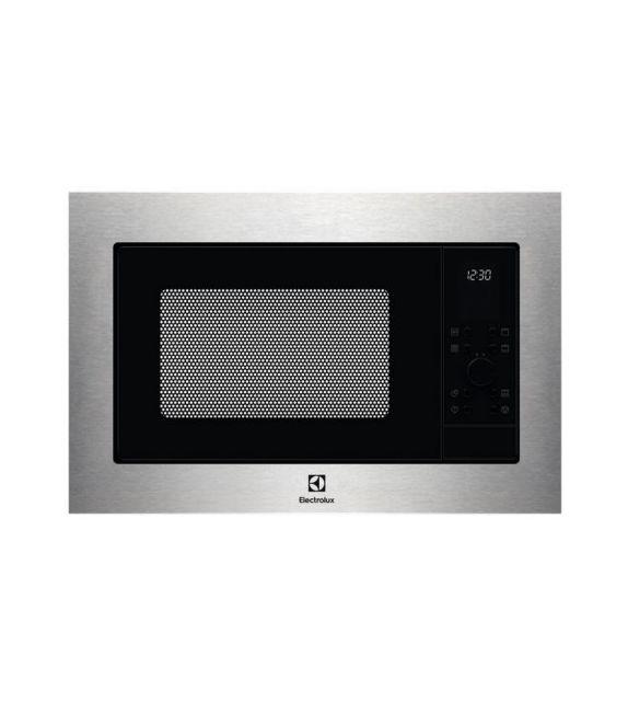 ELECTROLUX Microonde con grill - Vano incasso 38 cm - Volume MO326GXE