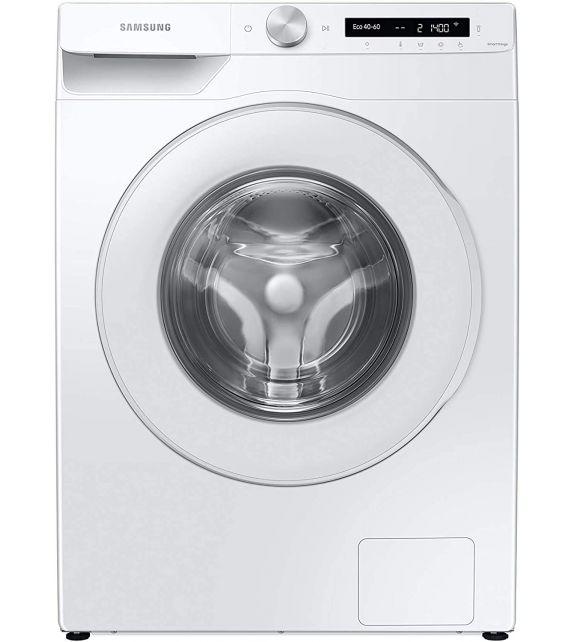 Samsung Lavatrice a libera installazione Ai Control Ecodosatore WW90T534DTW
