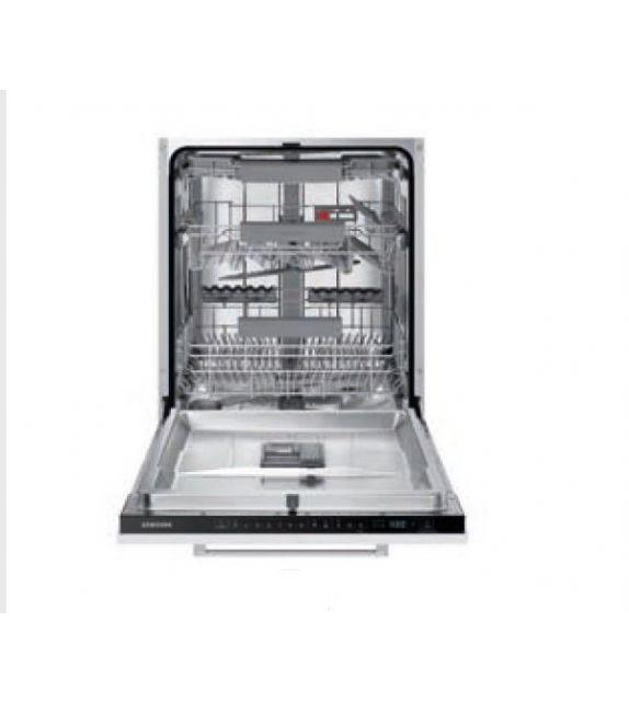 Samsung New Lavastoviglie a scomparsa totale DW60A6090IB da 60 cm