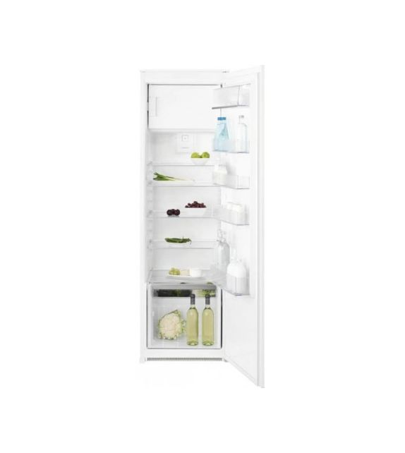 ELECTROLUX Armadio frigorifero con vano congelatore - Statico KFS3DF18S - PRONTA CONSEGNA