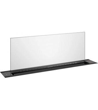 Gaggenau Cappa da piano AL 200 180 finitura clear glass da 80 cm