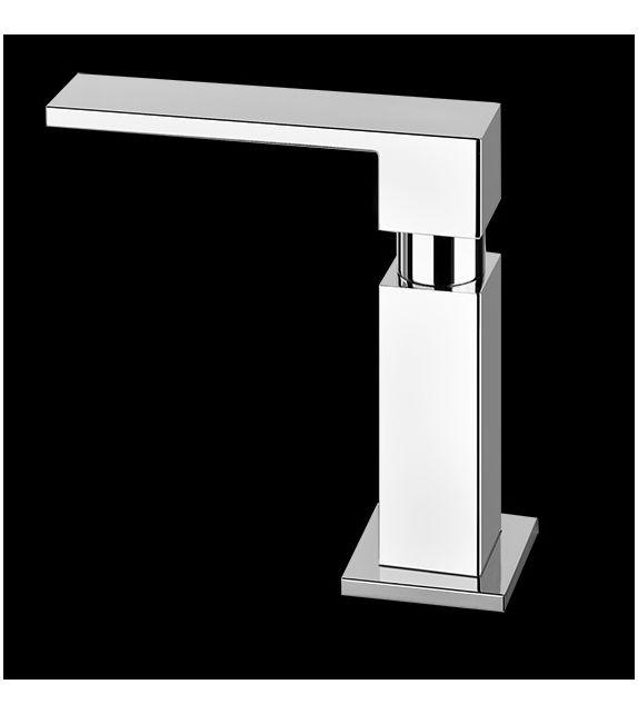 Gessi Dispenser sapone con carica dall'alto 29653 149 finitura Finox